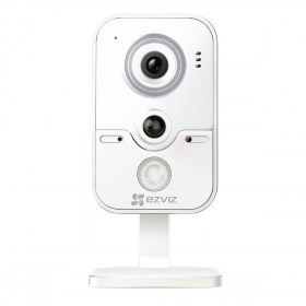 C2Cube indoor Wi-Fi camera