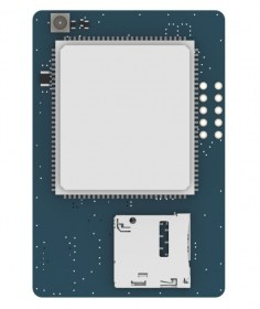 YEASTAR 4G (LTE) Module Κάρτα 1 LTE (4G) γραμμής (Voice Calls, SMS & Data)