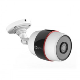 C3S OutdoorPoE Camera