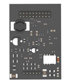 YEASTAR SO Module Κάρτα 1 αναλογικής γραμμής PSTN (1xFXO )