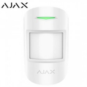 AJAX MOTION PROTECT / White
